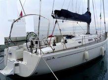 2006 Hanse HANSE 400 E