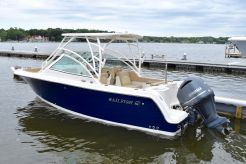 2020 Sailfish 245 DC