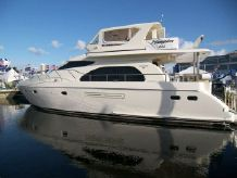 2009 Hampton Motor yacht