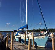 1976 Heritage Yachts West Indies 36
