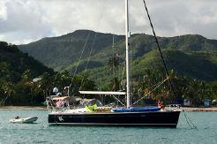 2007 Beneteau 49