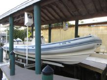 2013 Ab Inflatables Oceanus 28 VST