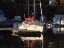 1991 J Boats J35c
