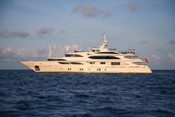 2007 Benetti Unknown