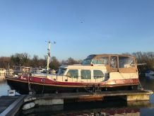 1998 Linssen Dutch Sturdy 380
