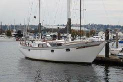 1983 Hardin 45 XL