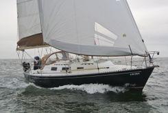 1987 J Boats J/37