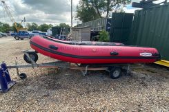 2010 Inflatable Sea Search