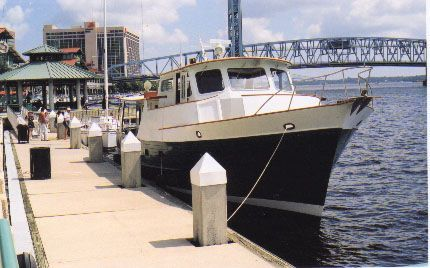 1971 Grand Banks Alaskan Pilothouse Trawler MUST SELL NOW! - Photo 1