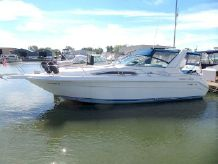 1991 Sea Ray 280 Sundancer