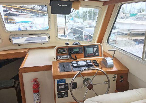 Blue Seas 31 Out Island image