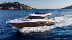 2021 Cayman F580