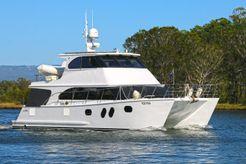 2016 Mec Yachts 15m Aluminium Catamaran
