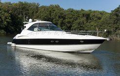 2005 Cruisers Yachts 520 Express
