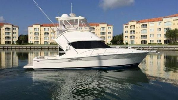Wellcraft 400 Coastal