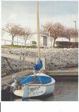 1981 Squadron Yachts 15