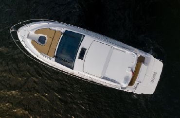 2019 Sea Ray Sundancer 35 Coupe