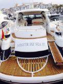 2002 Sunseeker Predator 61