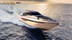 2021 Cayman S520