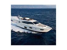 2010 Ferretti Yachts Ferretti 560