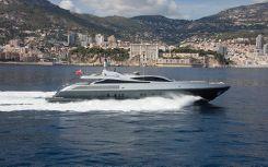 "2009 Codecasa 41M ""FLYING DAGGER"" Motor Yacht"