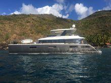 2016 Cnb Lagoon 630