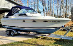 1983 Tiara Yachts 2700 Continental