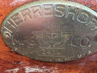 1937 Herreshoff Yacht Tender