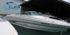 2001 Sea Ray 280