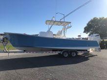 2020 Custom Redfinn 31