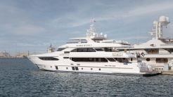 2014 Gulf Craft Majesty 135