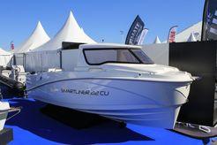 2020 Smartliner Cuddy 22 CU