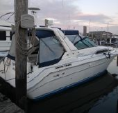 1990 Sea Ray Sundancer 280