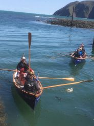 2016 Rowing Gig