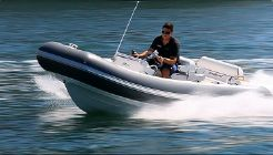 2021 Williams Jet Tenders Dieseljet 505