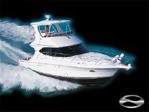 2002 Silverton 38 Convertible