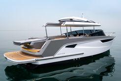 2021 Alfastreet Marine 23 Evolution