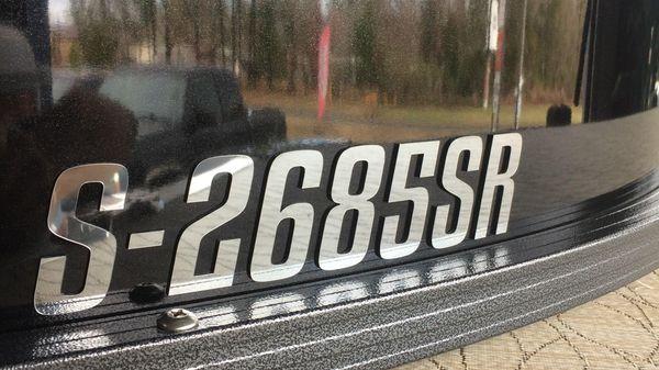 Misty Harbor S-2685-SR