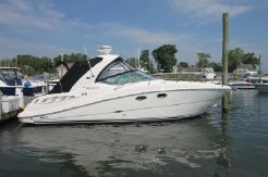 2008 Sea Ray 290 Sundancer