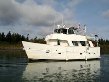 1974 Custom Pilothouse Trawler