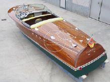 1957 Riva Tritone