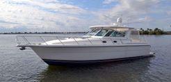 2001 Tiara Yachts 4000 Express