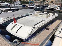 2000 Monte Carlo Montecarlo 32 offshorer