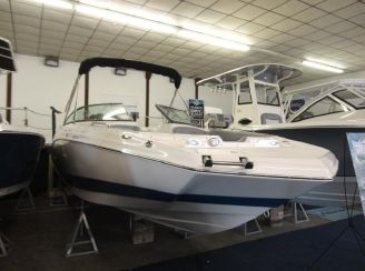 2021 Nauticstar 243DC Sport Deck