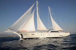 2011 Custom Built Yacht Unknown