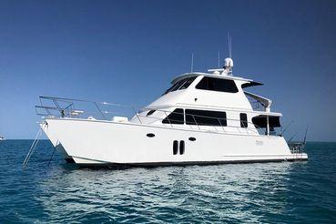 2011 Custom Coral Coast 15m Catamaran
