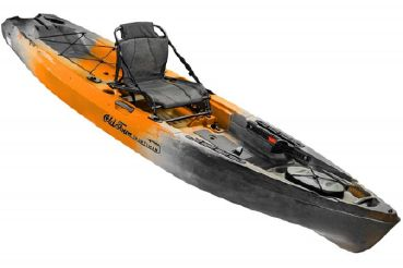 2021 Old Town Sportsman 120 Kayak