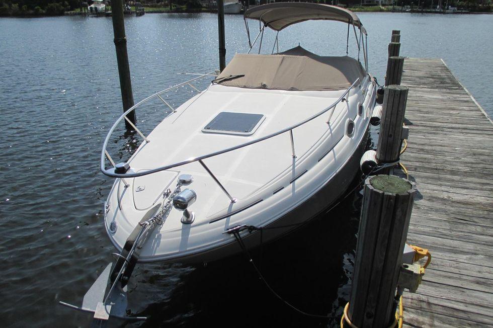 1999 Sea Ray 260 Sundancer 26 Boats for Sale - Great