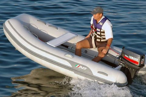 AB Inflatable Boats For Sale   Yachting Solutions