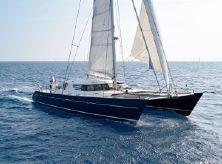 2004 Jfa Yachts catamaran